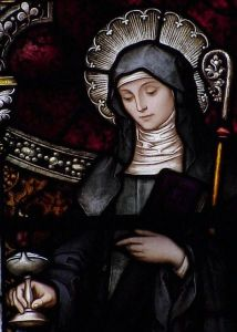 Stbrigid