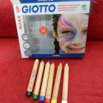 Face Paint Giotto